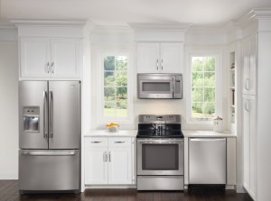 Luxury Appliances In Hilton Head and Bluffton