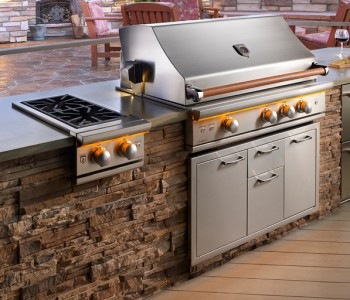 Lowcountry Outdoor Kitchens
