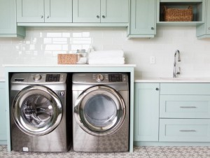 Laundry Room Makeover Hilton Head