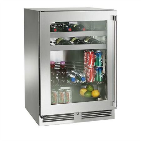 Perlick Wine Cooler Reviews