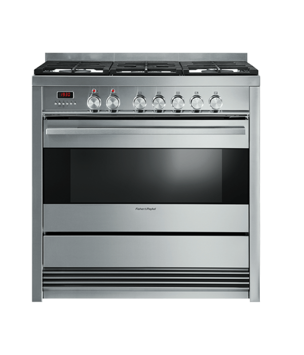 Fisher And Paykel Range Review