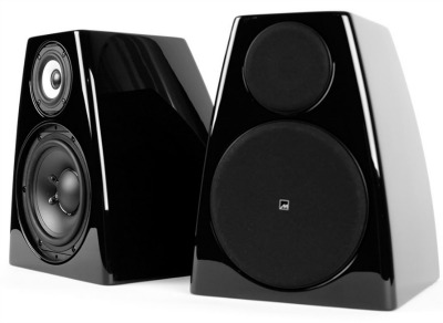 Buy Meridian Speakers Here