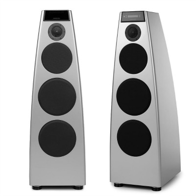 Demo Meridian Audio Speakers