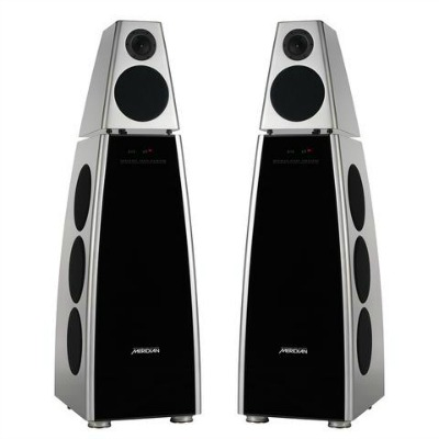 Meridian Speaker Prices