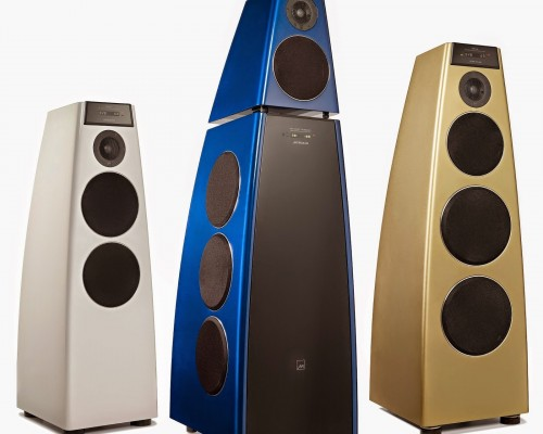 Meridian Sound Dealer Charleston