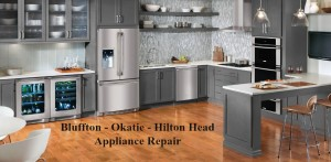 Bluffton Appliance Repair