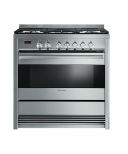 Buy Fisher Paykel Duel Fuel Range
