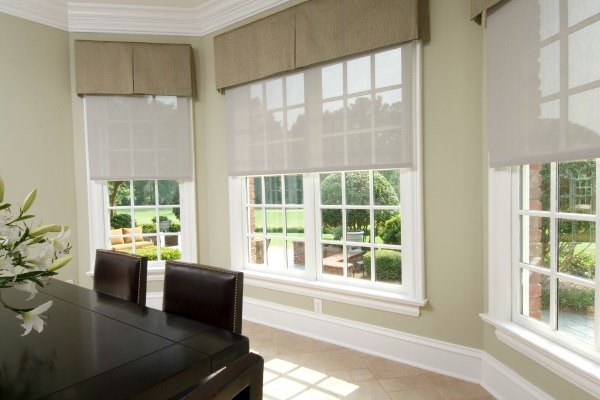 Professional Installation Of Motorized Blinds