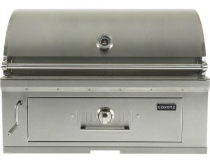 Stainless Steel Grill Buying Guide