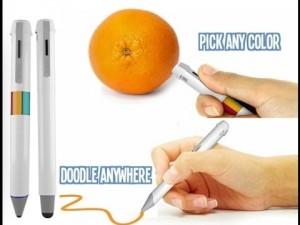 Scribble Pen Review