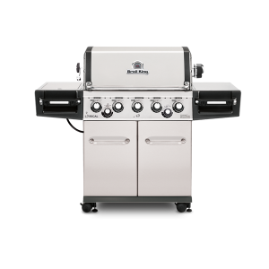 Broil King Grill Review