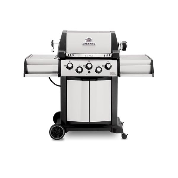 Broil King Signet Grill