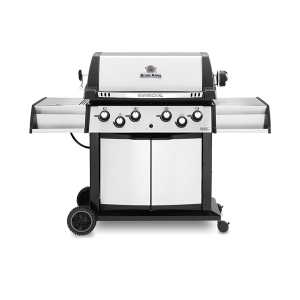 Broil KIng Sovereign Grill Review