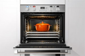 DCS Electric Oven Reviews