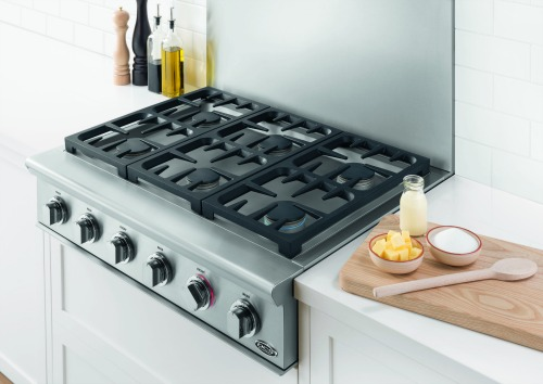 Dcs Cooktop Review