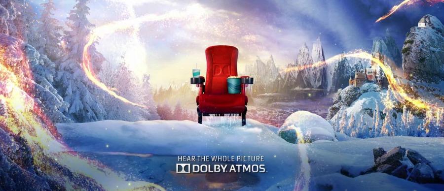 Dolby Atmos Demo