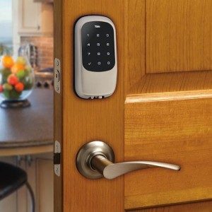 Hilton Head Smart Locks