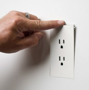 Flush Mount Light Switches