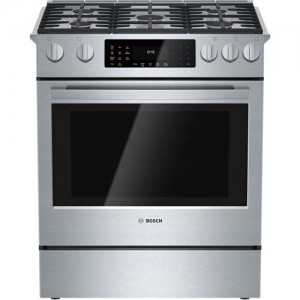 Bosch Oven Reviews