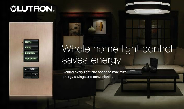 Lutron Lighting Design Hilton Head
