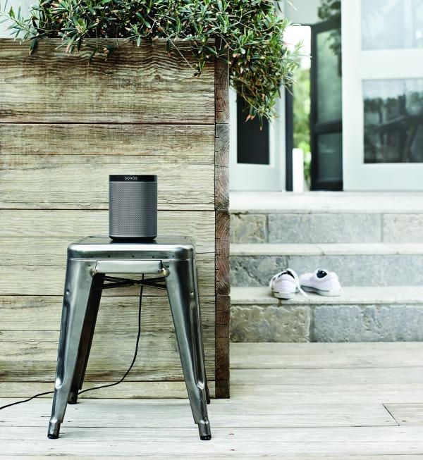 Buy A Sonos Speaker Now