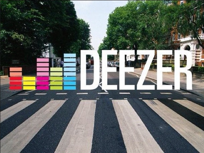 Deezer Music Files
