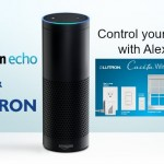 How To Control Lutron With Amazon Echo