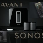 Sonos Integration With Savant