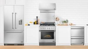 DCS Appliance Rebates