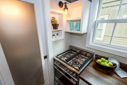 Fisher Paykel Tiny House Appliance Review