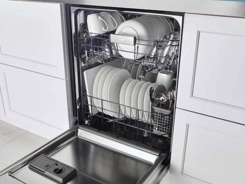 Reviews of Jenn Air Dishwashers