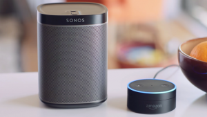 Instructions for Sonos and Echo