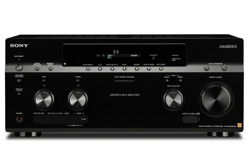 Shop For Home Theater Receivers