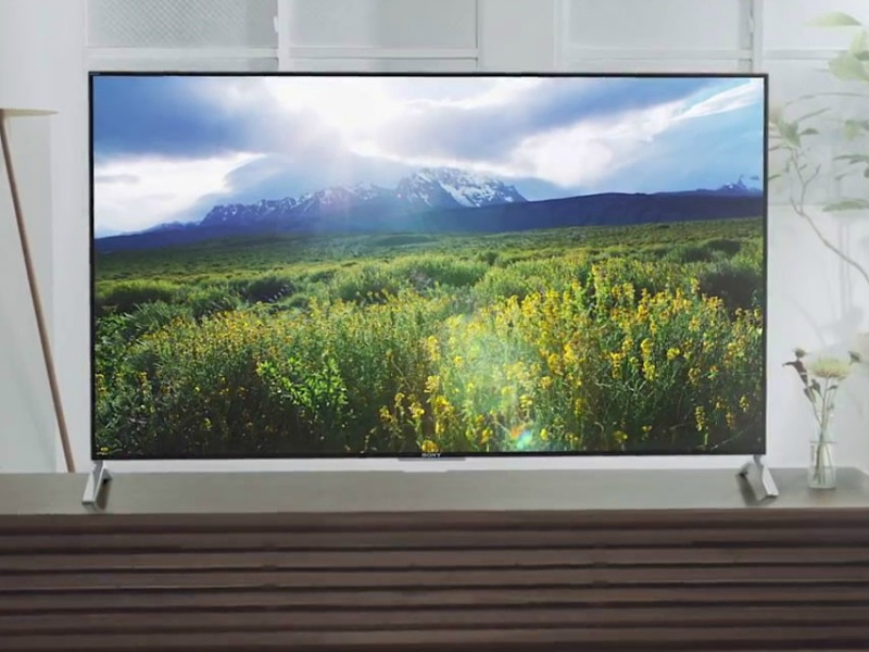 Buy Sony XBR TV