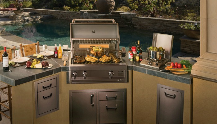 Artisan Grills and accessories