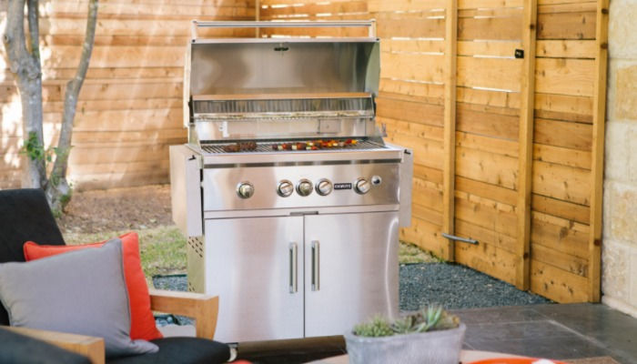 Coyote Grill Reviews
