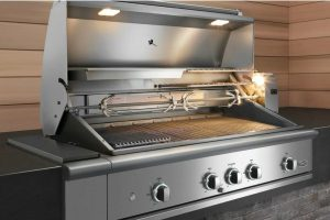 Outdoor Kitchen Installer Hilton Head Island