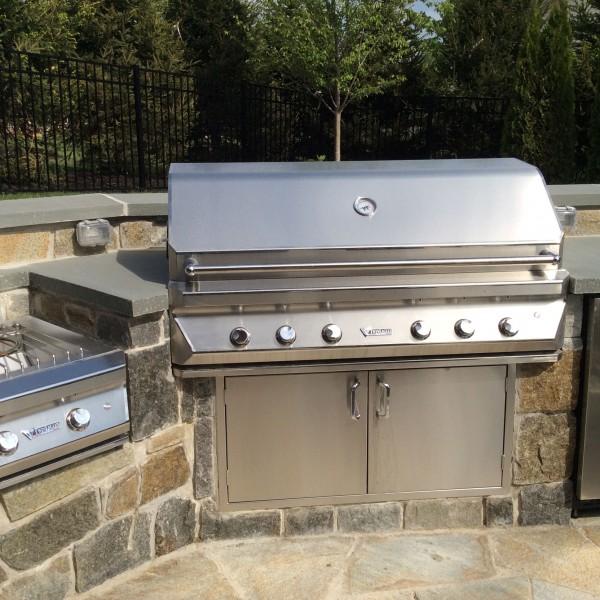 Outdoor Kitchen Ideas Hilton Head