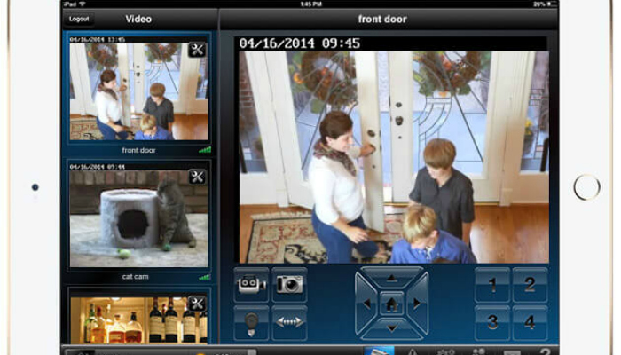 Home Networking And Camera Experts Hilton Head