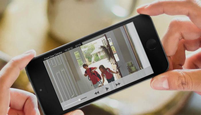 Hilton Head Home Security Camera Experts