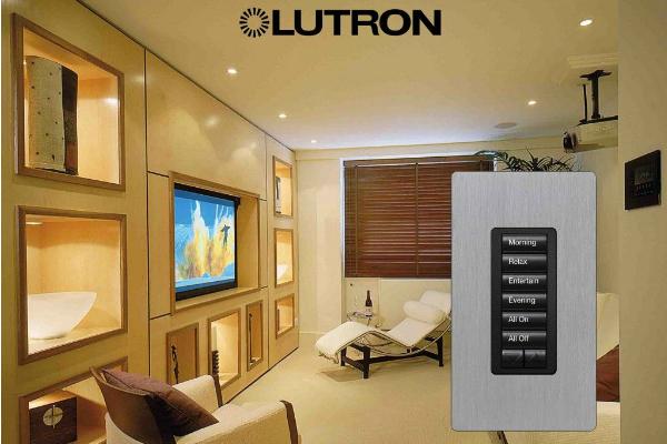 Lutron Repairs Hilton Head
