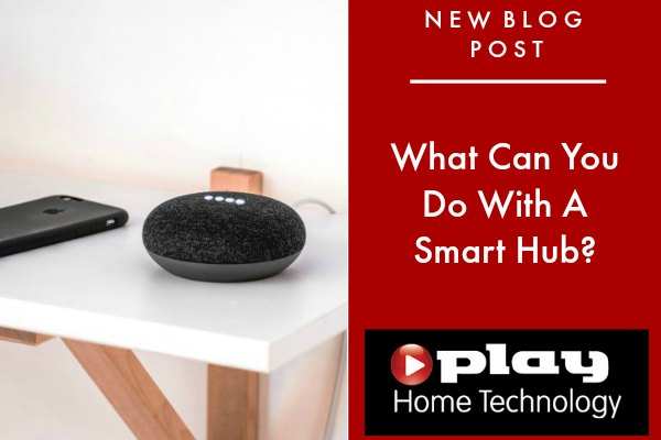 What Does A smart Hub Do Exactly?