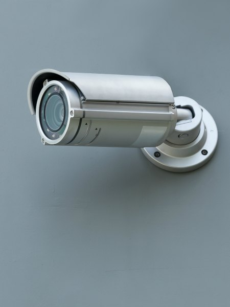 Security Camera Tips During A Pandemic