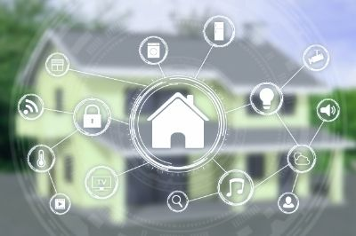A home network is your personal group of devices that all connect with one another