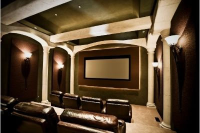 Let the Lighting experts at Play Home Technology design and install the proper lighting solution