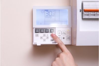 A Lighting Control System from Play Home Technology provides ambience